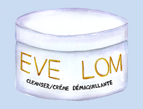 Eve Lom Cleanser. The Gold Standard of Cleansing Balms
