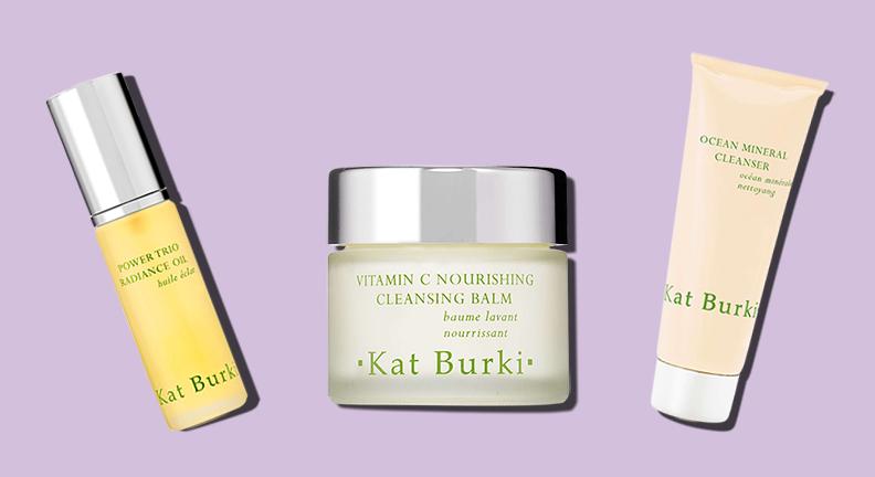 Kat Burki Skincare Reviews